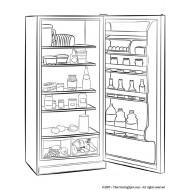 Демонтаж холодильника