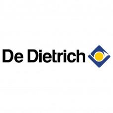 Гарантийный ремонт De Dietrich