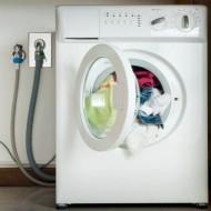 Подключение и установка стиральной машины (с доработкой)