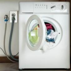 Подключение и установка стиральной машины с доработкой канализации, электросети, водоснабжения