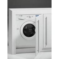 Подключение встраиваемой стиральной машины (без фасада)