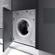 Подключение встраиваемой стиральной машины (с фасадом)