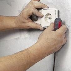 Доработка электросети при подключении стиральной / посудомоечной машины